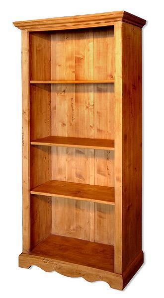 Bibliotheque ouverte montagne boutique c t campagne - Meuble bibliotheque ouverte ...
